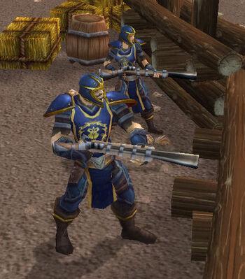 Highbank Sniper