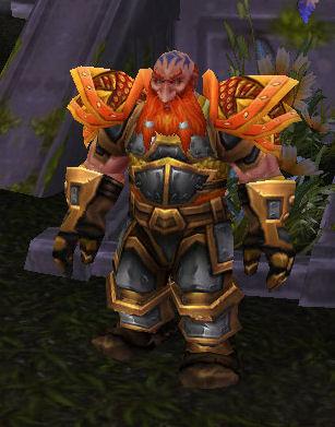 Iain Firebeard