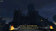 Legion - Val'sharah Black Rook Hold