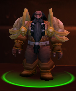 Officer Ironbeard