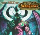 The Art of World of Warcraft: The Burning Crusade