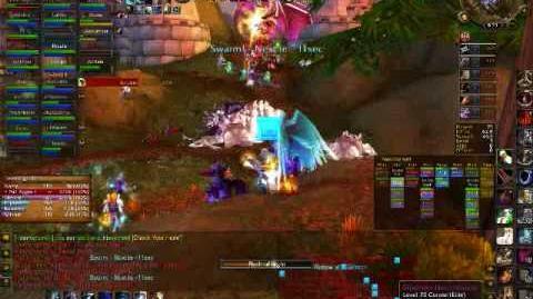 WoW Tyraenny Kill Hyjal - Anetheron