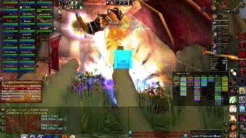 WoW Tyraenny Kill Hyjal - Kaz'rogal