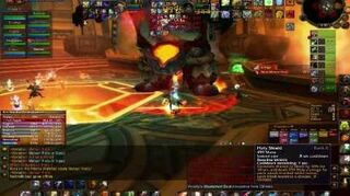 Paladin Tanking Koralon the Flame Watcher - Vault of Archavon - World of Warcraft