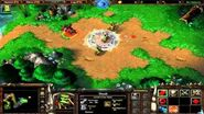 Warcraft III-Reign of Chaos-Chasing Vision.