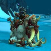 Grand Ice Mammoth (Horde)