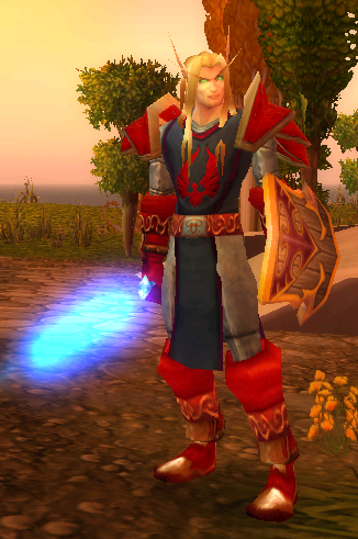 Master Kelerun Bloodmourn