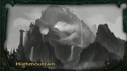 BlizzCon Legion - Highmountain