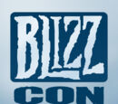 BlizzCon Mobile app