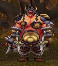 Boulderfist Warrior