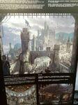 Chinese WarcraftMovie exhibition-closeup SW