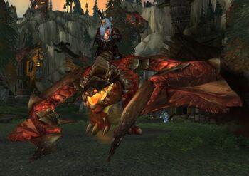 Dragonflayer Lieutenant