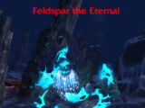 Feldspar the Eternal