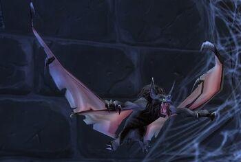 Greater Shadowbat
