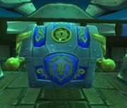 Gunship Armory