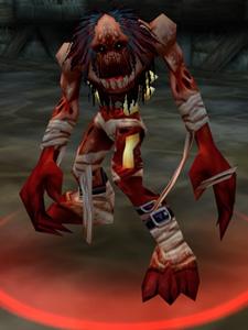 Insane Ghoul