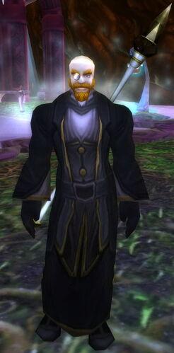 Vitus Darkwalker