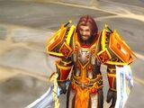 Highlord Leoric Von Zeldig