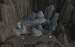 Winterfin Caverns