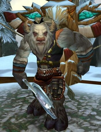 Ahota Whitefrost