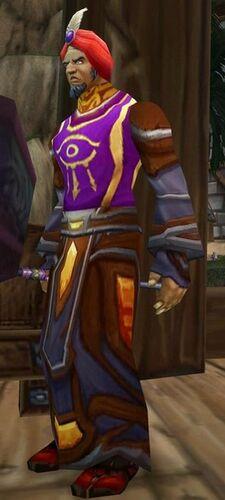 Baron Ulrik von Stromhearth