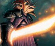 Blade of Wizardry TCG