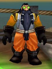 Pilot Xiggs Fuselighter