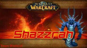 Docken's Pro Boss Strats, Shazzarah