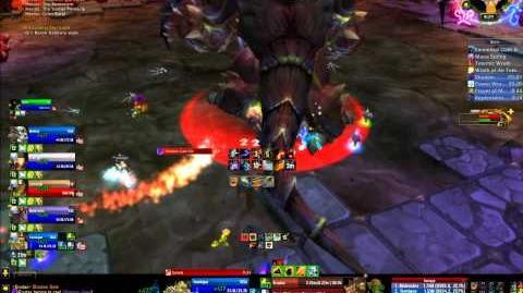 Grim Batol - Erudax Heroic