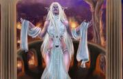 Queen Azshara by wibeke