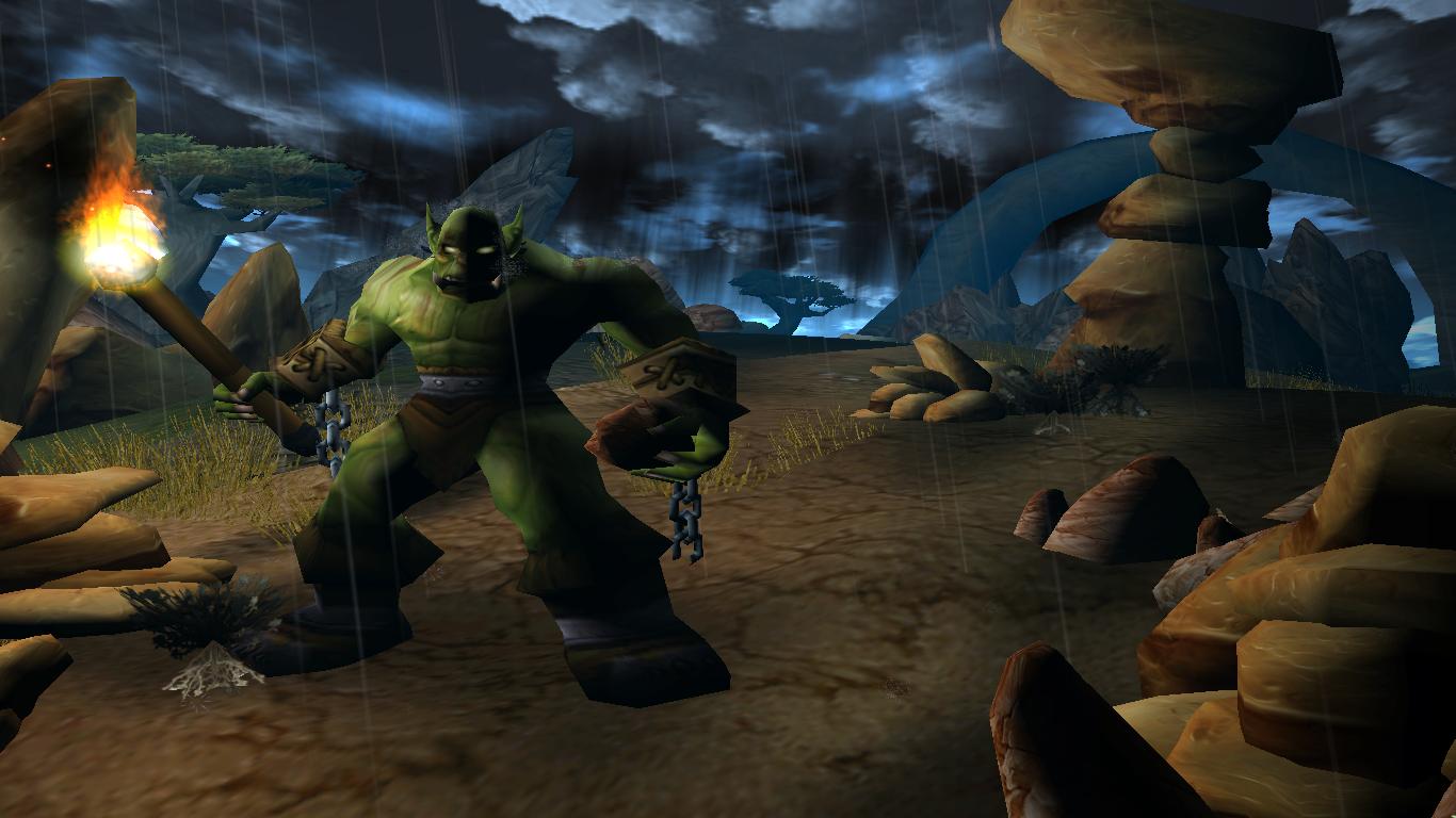 Warcraft Iii Campaigns Wowwiki Fandom