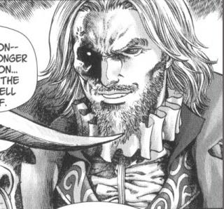 Baron Valimar Mordis