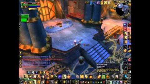 TBC Shaman Guide (1-70) - Resto - Legacy WoW - Addons and ...