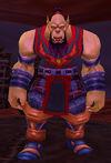 Quartermaster Urgronn