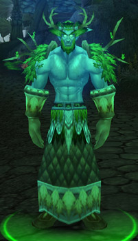 Warden Treelos