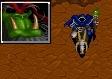 Gul'dan in Warcraft II