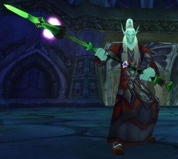 High Priest Andorath
