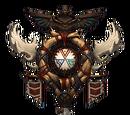 Highmountain tauren (playable)