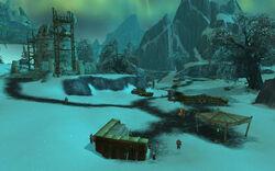 Onslaught Base Camp