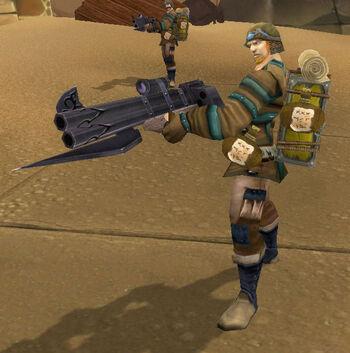Schnottz Rifleman