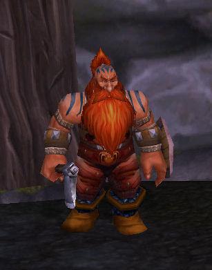 Firebeard Militia