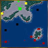 Southshore (WC2 Alliance)