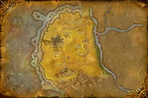WorldMap-Westfall