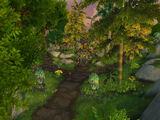 Forest Hozen