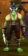 Vilebranch Shadow Hunter - Old
