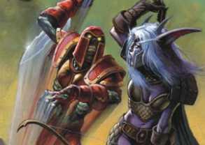 Warrior   WoWWiki   FANDOM powered by Wikia