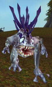 Mur'ghoul Flesheater
