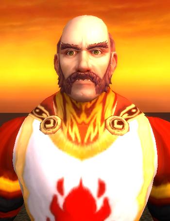 Stable Master Mercer