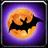 Achievement halloween bat 01