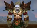 Chieftain Wintergale